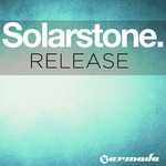 SOLARSTONE - Release (Front Cover)