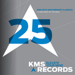 KMS 25th Anniversary Classics: 2 5 Decades Of Techno