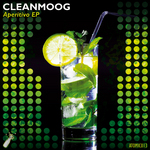 CLEANMOOG - Aperitivo EP (Front Cover)