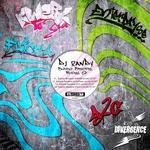 DJ RANDY - Bubble Breakers (remixes EP) (Front Cover)