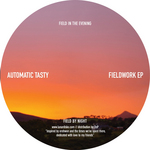 AUTOMATIC TASTY - Fieldwork EP (Front Cover)