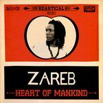 ZAREB/BDF & DARREN JAMTONE - Heart Of Mankind (Front Cover)