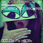 MERCENK, Sinan feat ADRIANA KAEGI - Occupy My Heart (Front Cover)