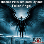 PETERSEN, Thomas presents ZYLONE - Fallen Angel (Front Cover)