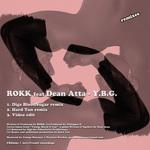 ROKK feat DEAN ATTA - YBG (Back Cover)