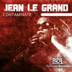 LE GRAND, Jean - Contaminate (Front Cover)