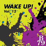 VARIOUS - Wake Up Vol 12 (Front Cover)