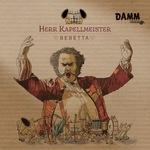 BEBETTA - Herr Kapellmeister (Front Cover)