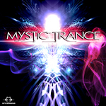 VARIOUS - VA Mystic Trance (Front Cover)