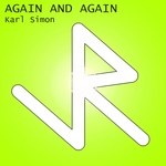 SIMON, Karl - Again & Again (Front Cover)