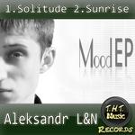 ALEKSANDR L&N - Mood EP (Front Cover)