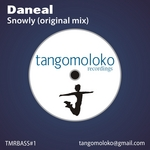 DANEAL - Snowly (Front Cover)