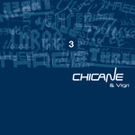 CHICANE/VIGRI - Three (Front Cover)