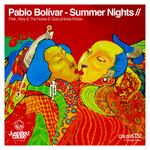 PABLO BOLIVAR - Summer Nights (Front Cover)