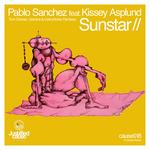 SANCHEZ, Pablo feat KISSEY ASPLUND - Sunstar (Front Cover)