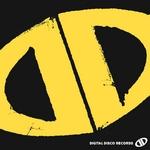 LEISUREGROOVE/RUSTEM RUSTEM - We Love Techno EP (Front Cover)