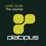LOVE CLUB - The Journey (Front Cover)