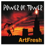 ARTFRESH - Power Of Tower (Front Cover)