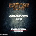 DISTORT GUYZ - Airwaves 2012 (Front Cover)
