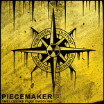 PIECEMAKER - Smells Like Pure Gasoline (Front Cover)