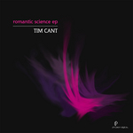TIM CANT - Romantic Science EP (Front Cover)
