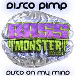 Disco On My Mind