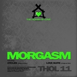 MORGASM - Cycles (Front Cover)