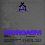 MORGASM - Mooving (Front Cover)