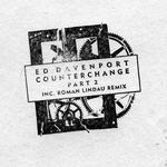 DAVENPORT, Ed - Counterchange 02 EP (Front Cover)