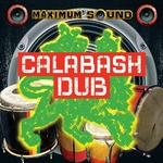 RUSS D/THE CALABASH ALL STARS - Calabash Dub (Front Cover)
