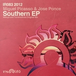 PICASSO, Miguel/JOSE PONCE - Southern EP (Front Cover)
