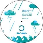 MARTIN, Adrian - Zanossa EP (Front Cover)