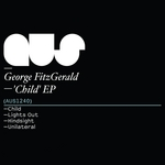 FITZGERALD, George - Child EP (Front Cover)
