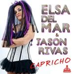 ELSA DEL MAR/JASON RIVAS - Capricho (Front Cover)