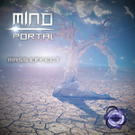MIND PORTAL - Mass Filter (Front Cover)