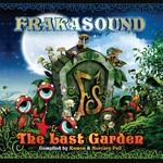 VARIOUS - Frakasound : The Last Garden (Front Cover)