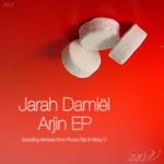 DAMIEL, Jarah - Arjin EP (Front Cover)