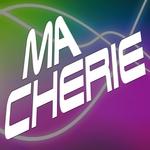 DJ ADAM - Ma Cherie (Front Cover)