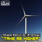 MASTICK LICKERS/DJ ANICETO - Take Me Higher (Front Cover)