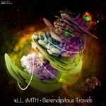 KLL SMTH - Serendipitous Travels (Front Cover)