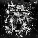 PLACE 2B/PAIMON - Darko EP (Front Cover)
