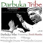 DARBUKA TRIBE - South African Underground EP - Vol 2 (Front Cover)