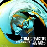 ATOMIC REACTOR - Torsion Mixer (Front Cover)