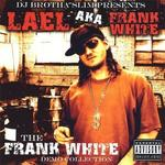 WHITE, Frank - The Collection Volume 1 (Front Cover)