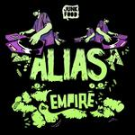 VARIOUS - Alias - Empire EP (Front Cover)