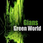 GIANS - Green World (Front Cover)