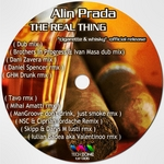 The Real Thing ''Cigarette & Whisky '' EP