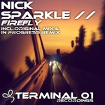 SPARKLE, Nick - Firefly (Front Cover)