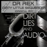 DR REX - Dirt Little Sequencer (Front Cover)