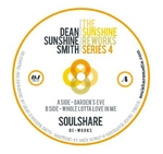 DEAN SUNSHINE SMITH - The Sunshine Reworks Series 4 (Front Cover)